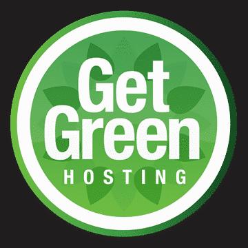 Green Hosting - 1
