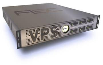 VPS Hosting - 1