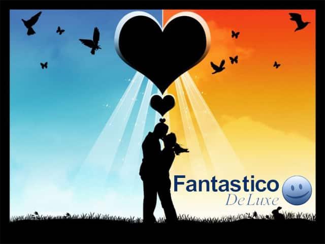 Fantastico - 1